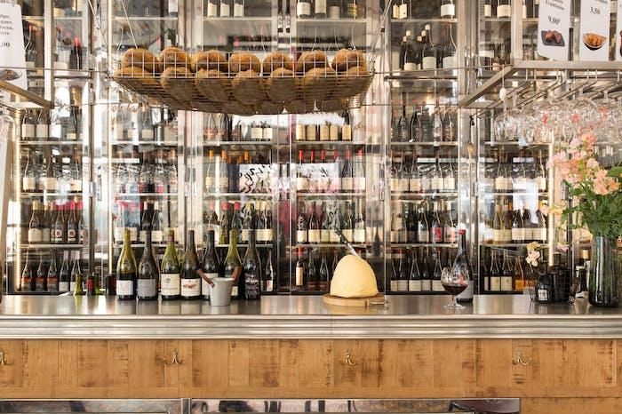Restaurant Avant-Comptoir du Marché - Yves Camdeborde - Paris 6