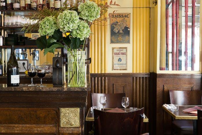 Restaurant Le Comptoir Paris 6 - Yves Camdeborde
