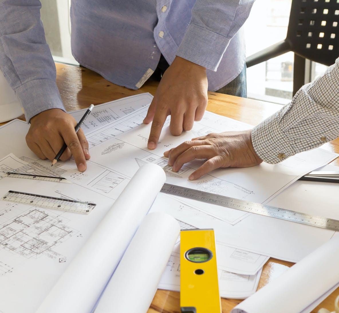 Architetti trovano nuovi clienti con Houzz Pro