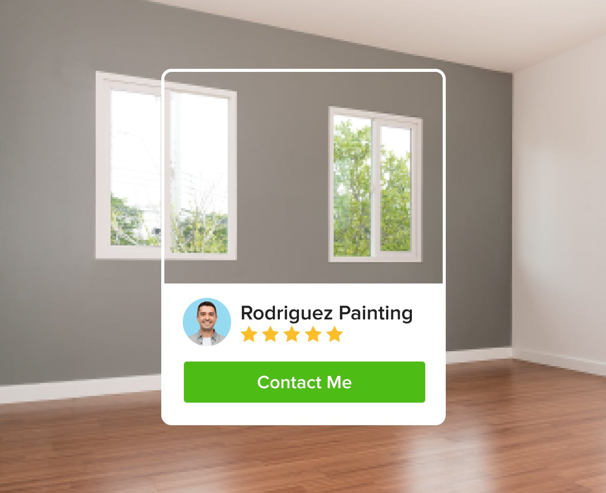 painting pros win new clients on Houzz