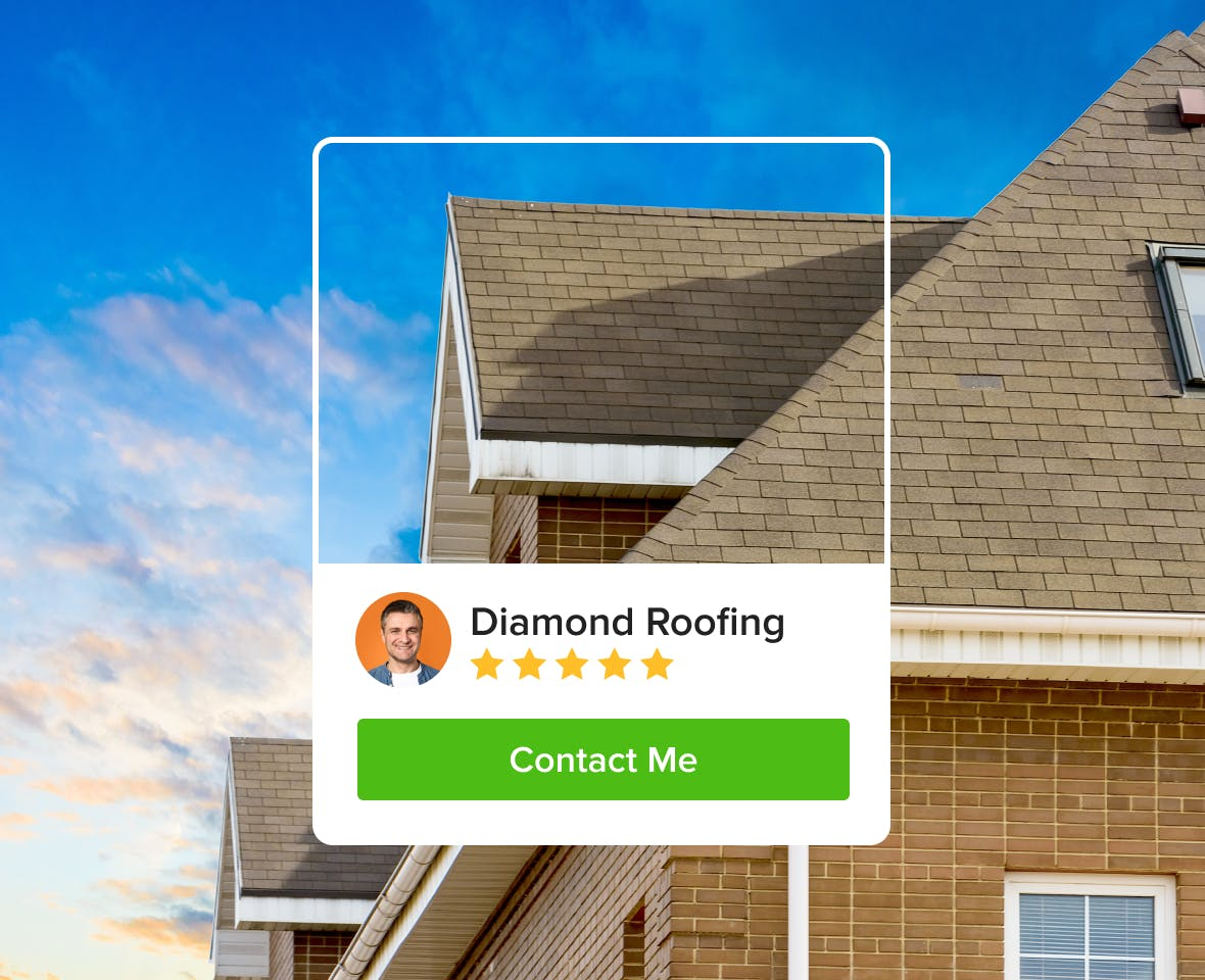 roofers win new clients on Houzz