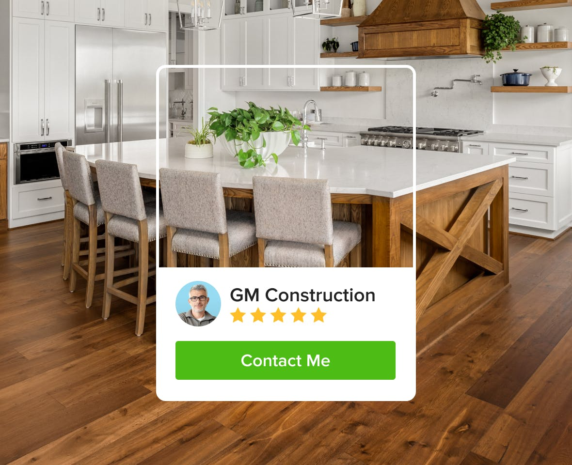 General Contractors find hiring homeowners on Houzz