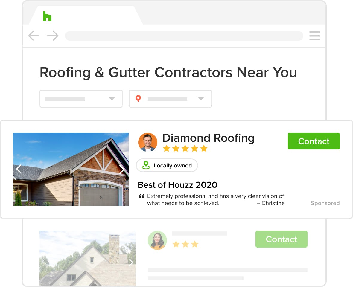 roofing directory listing