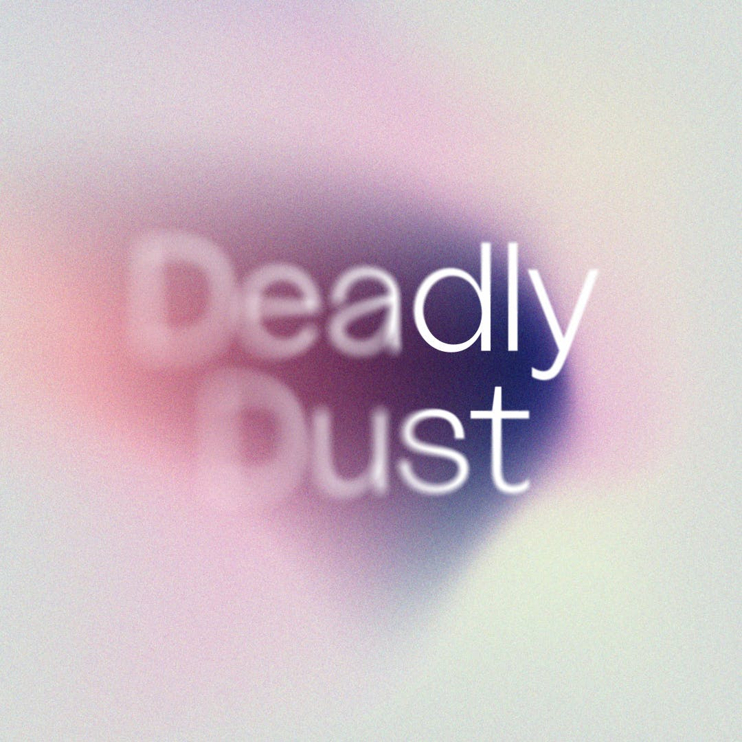 Deadly Dust logo