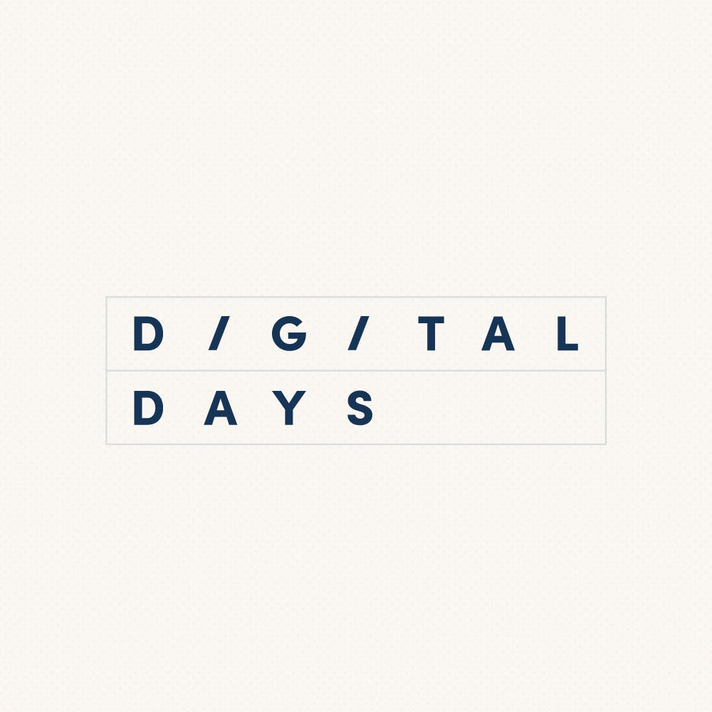 Digital Day Logo