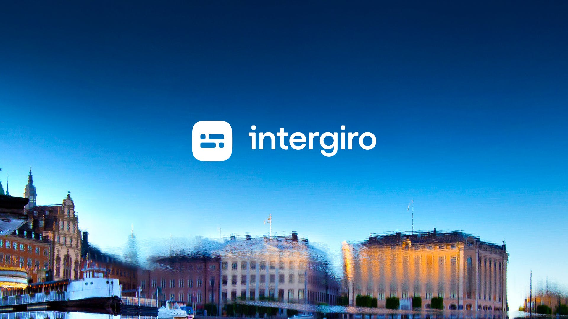 Intergiro Logo Showcase