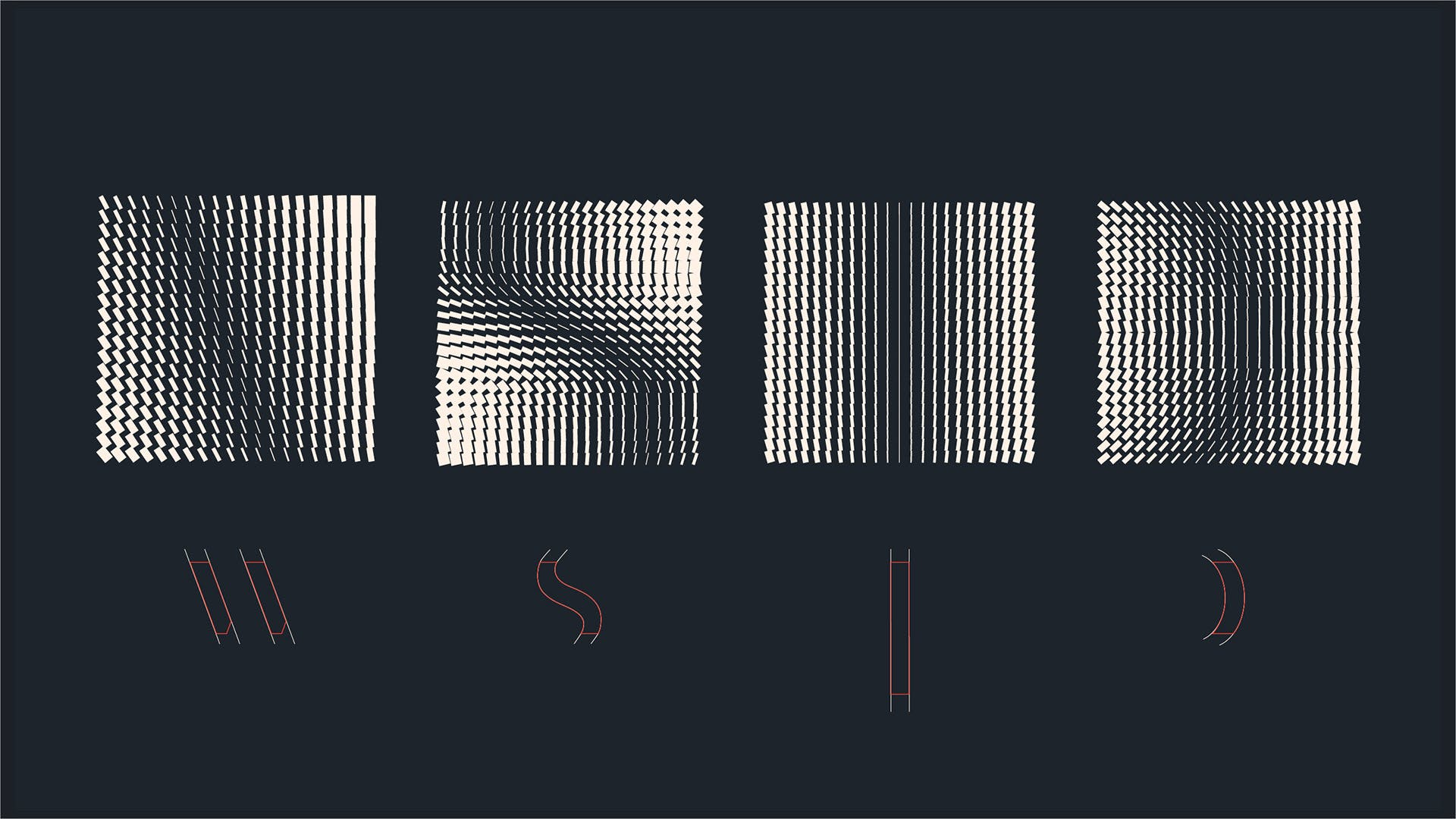 WSP Logo Animation Framework