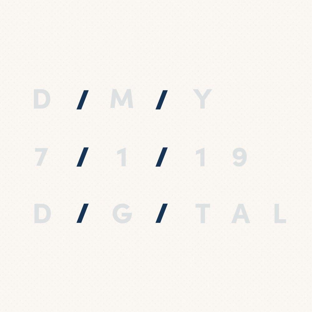 Digital Days Logo Framework