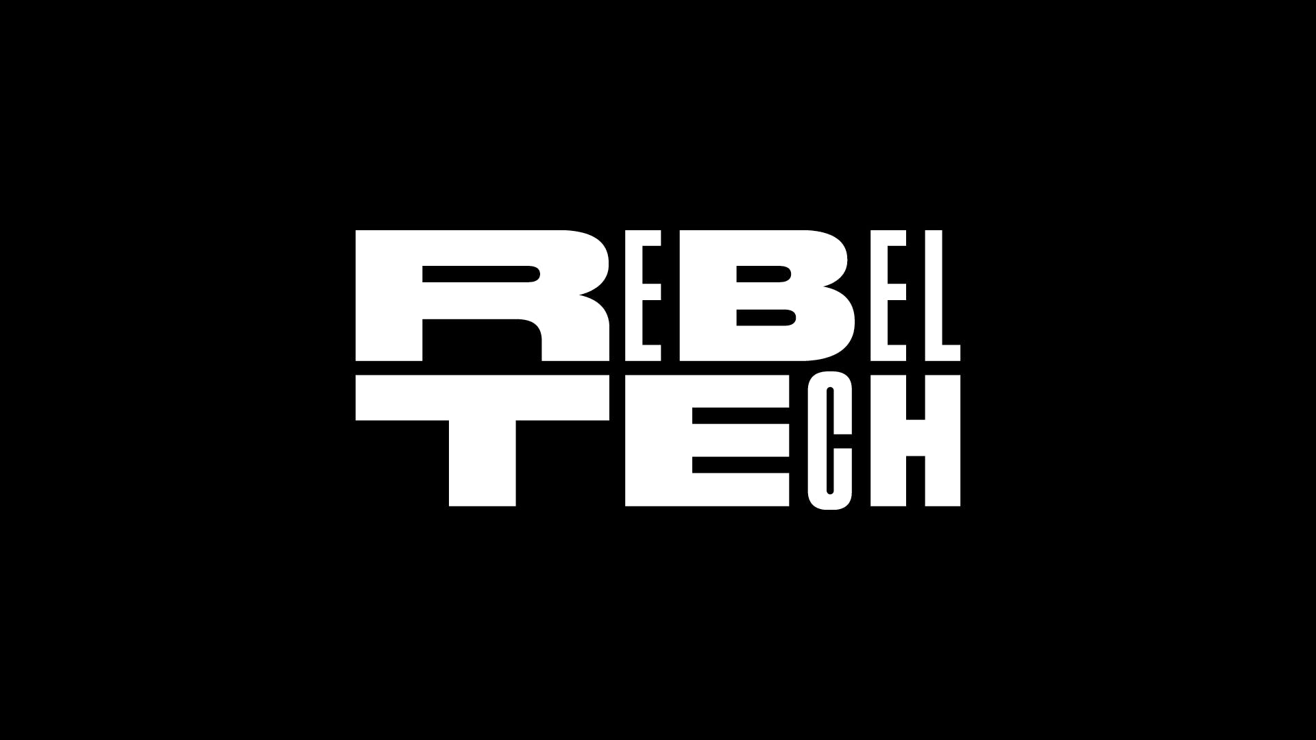 Rebeltech Logo