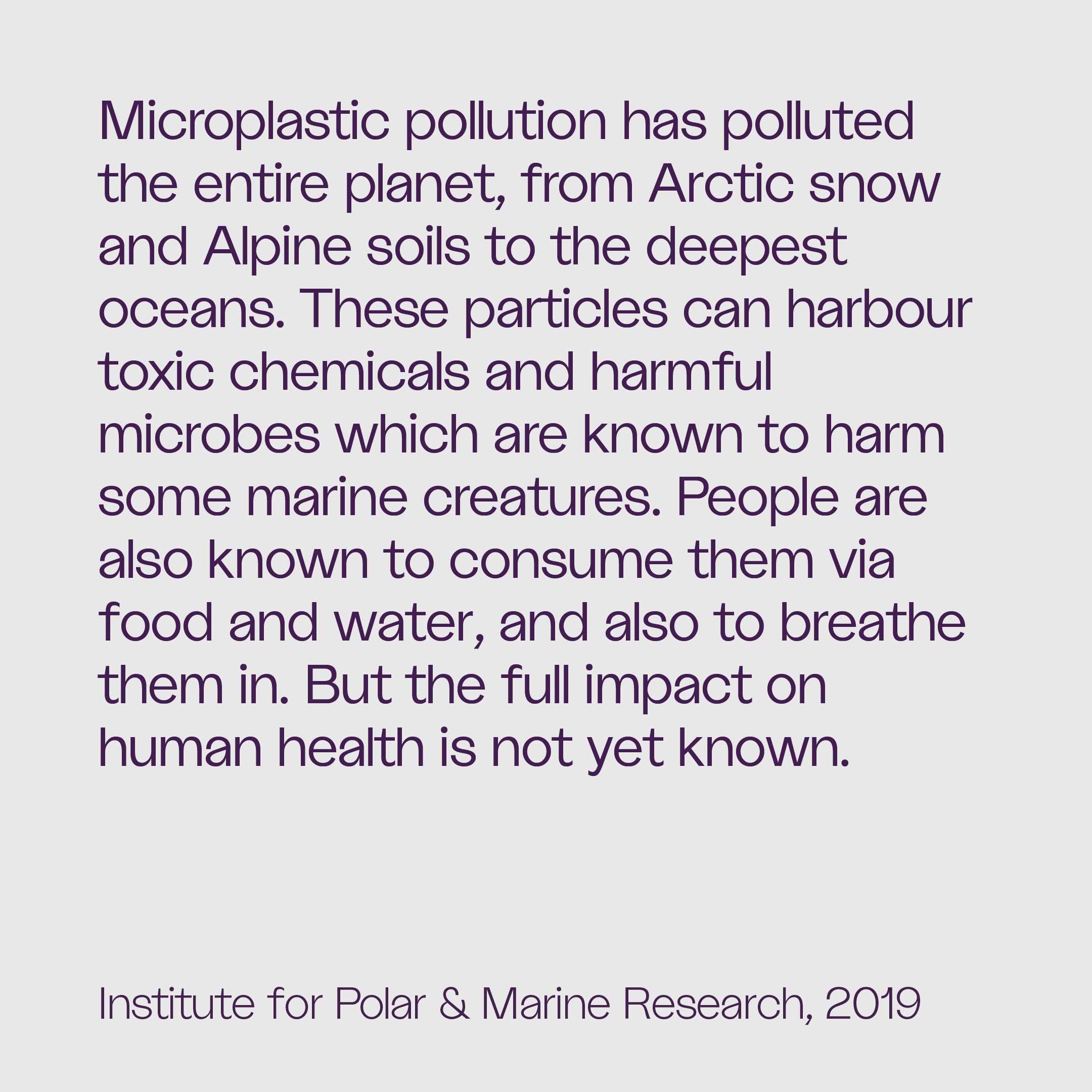 Institute for Polar & Marine Research