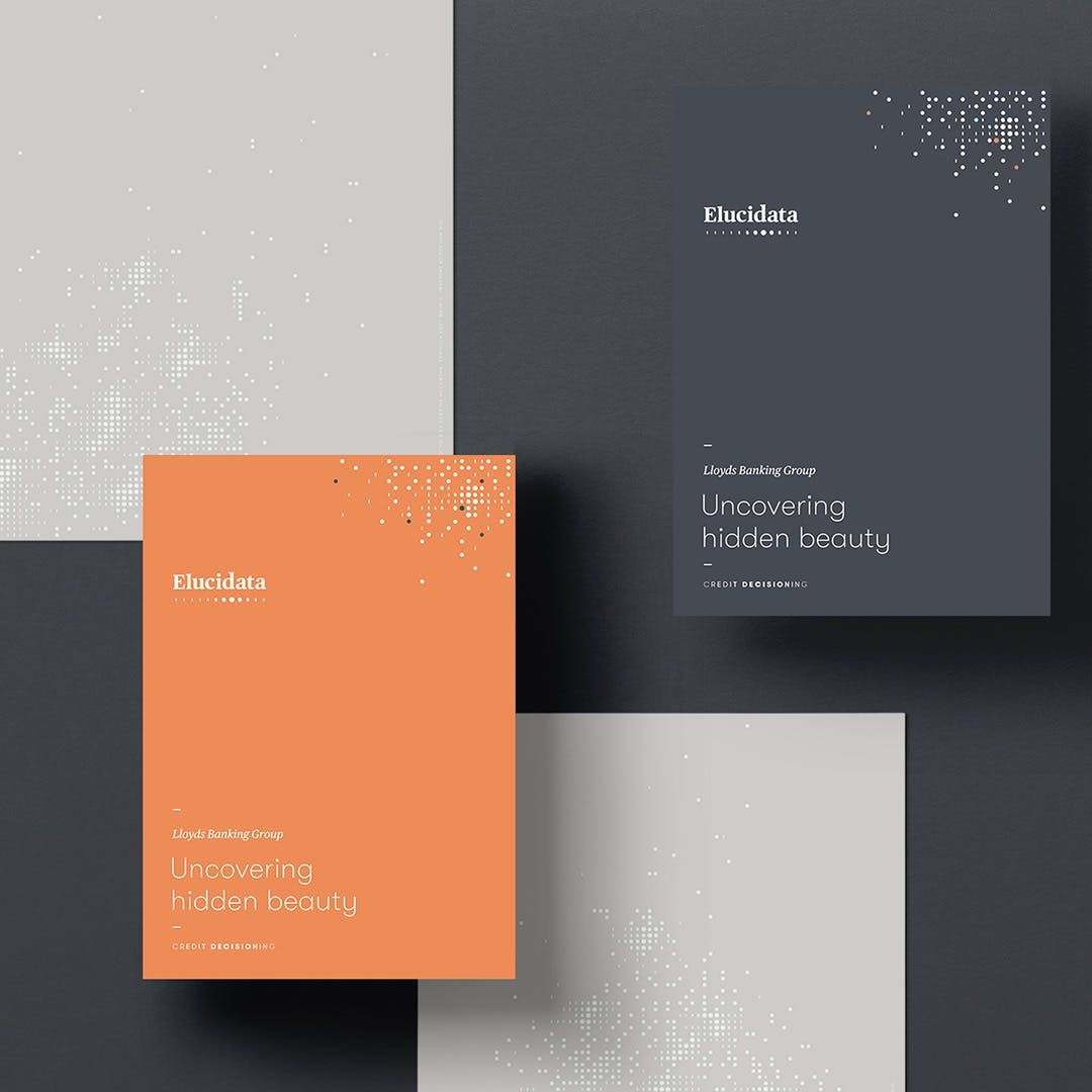 Elucidata print collateral