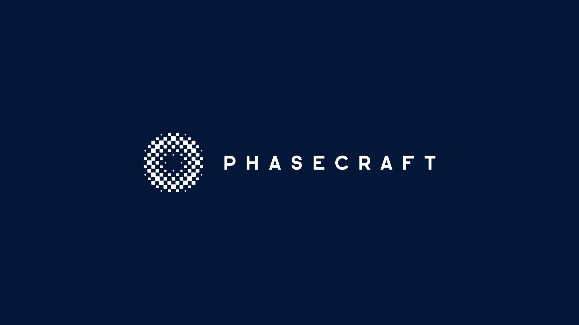 Phasecraft logo