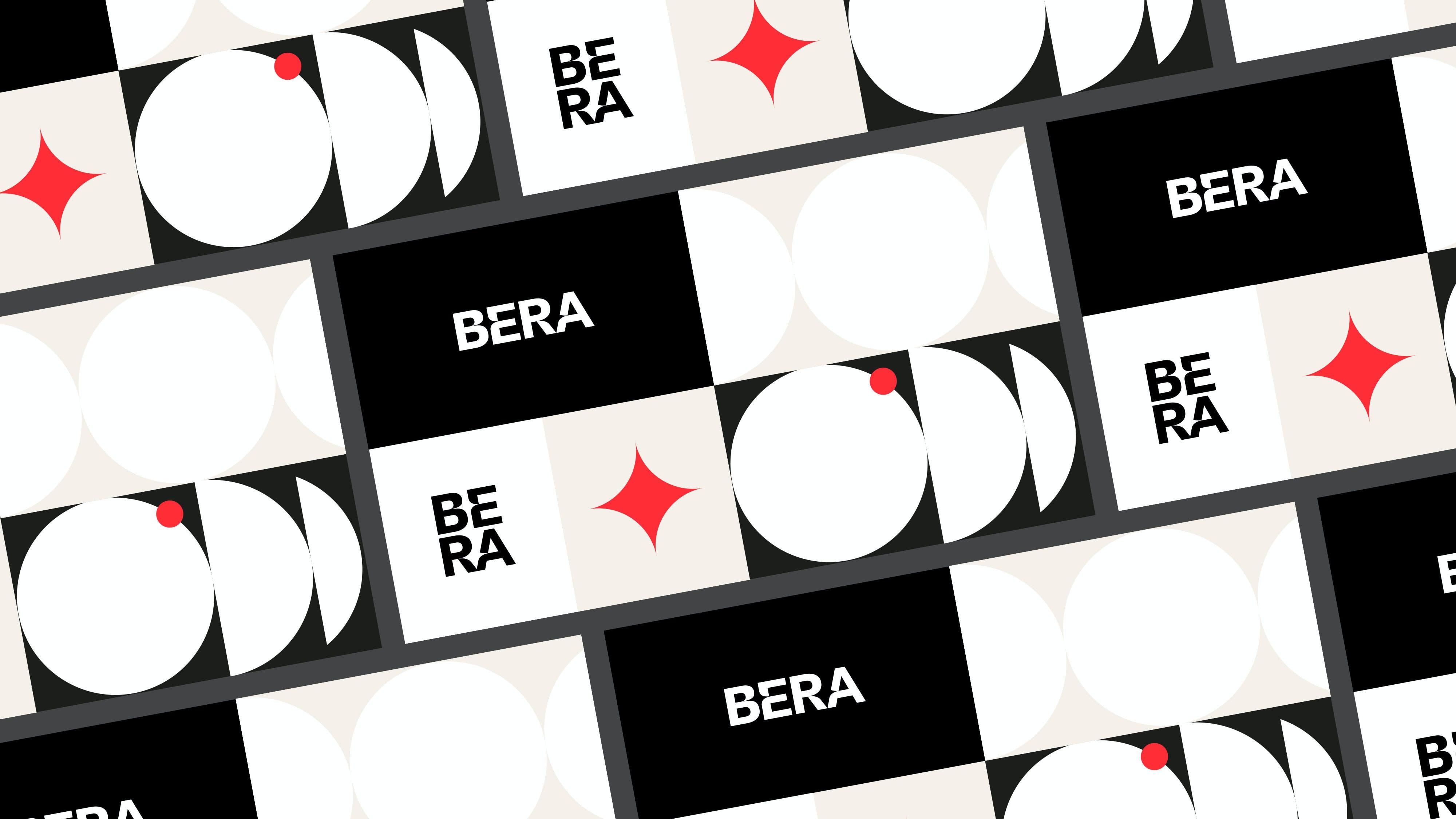 BERA Tile Showcase