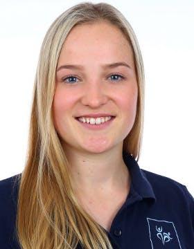 Corinna Kasper, BSc - Physiotherapeutin