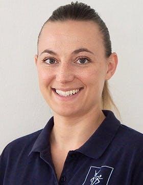 Anna Stossier, BSc - Physiotherapeutin