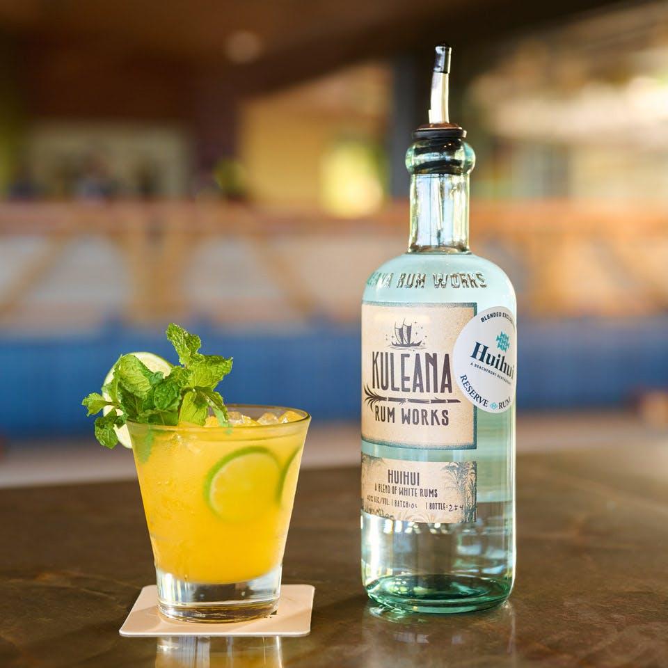 Kuleana Rum Works