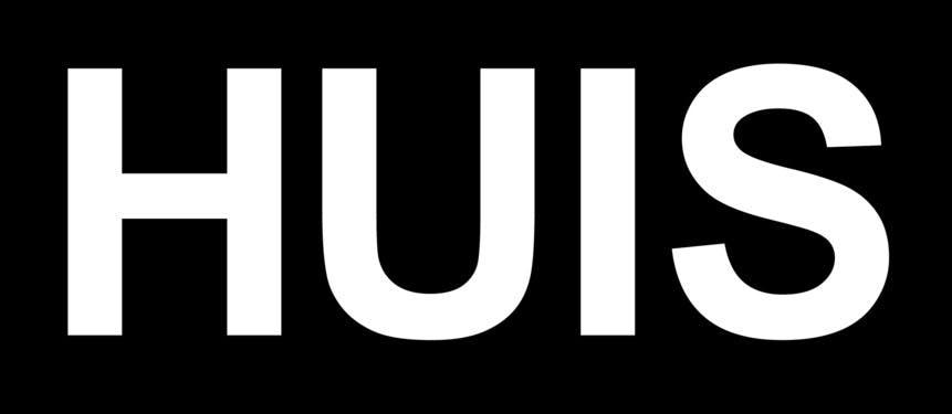 Huis Logo
