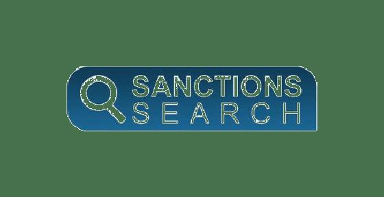 Sanctions Search
