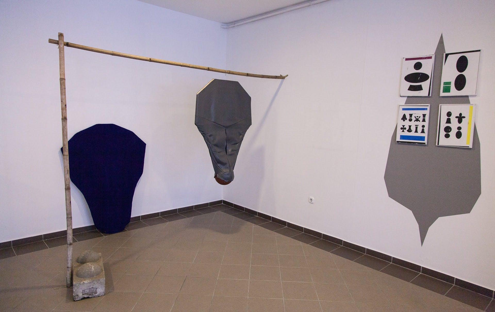 ART MOMENTS - Odakint kiállítás