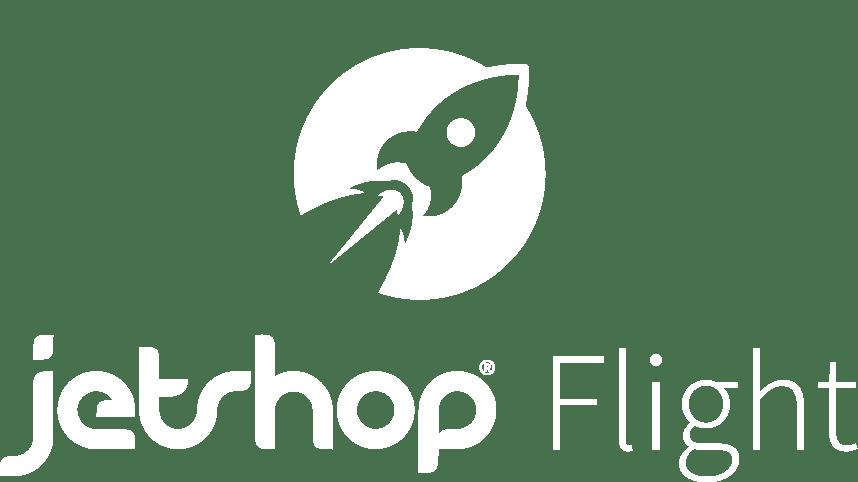 Jetshop Flight logo