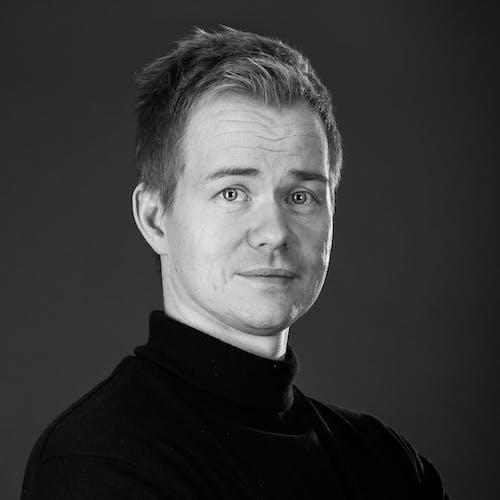 Jonas Helgeneset