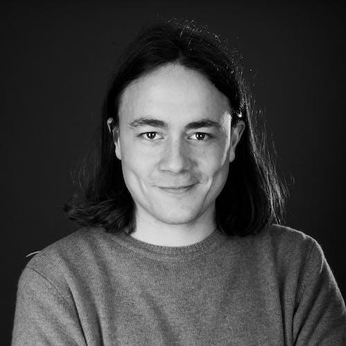 Eirik Minslaup Eikås