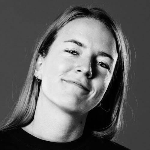 Martine Skjekkeland