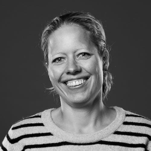 Nina Tharaldsen