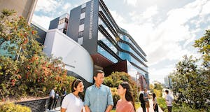 Pursue Your Passion in Social Work at Griffith