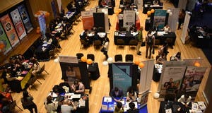 Education, Career & Migration Fair