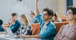 Macquarie University Webinar: Business & Commerce