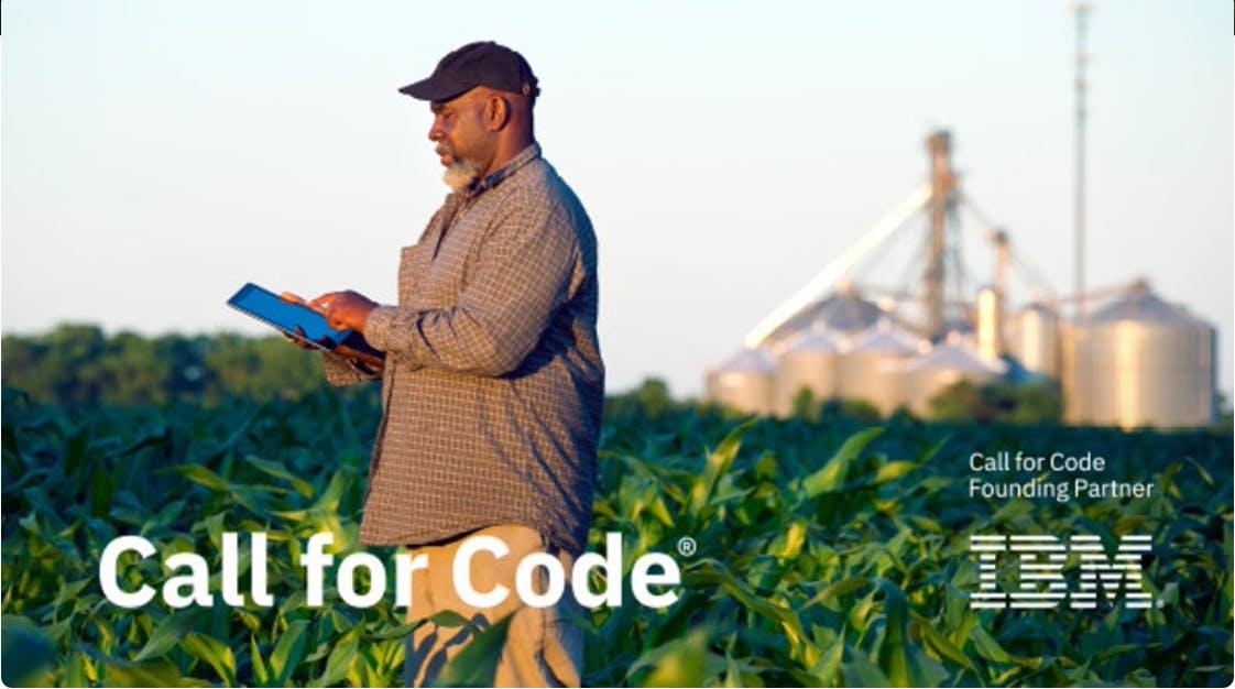 2021 Call for Code® University Challenge