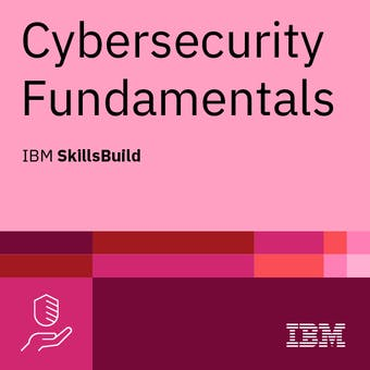 CyberSecurity from SkillsBuild