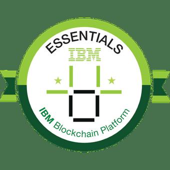 IBM Blockchain Essentials