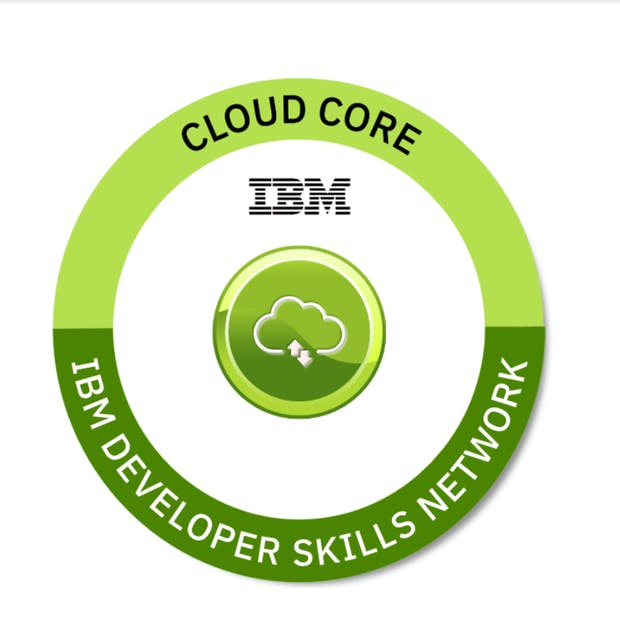 Earn a free badge!  Learn about the basics on Cloud!