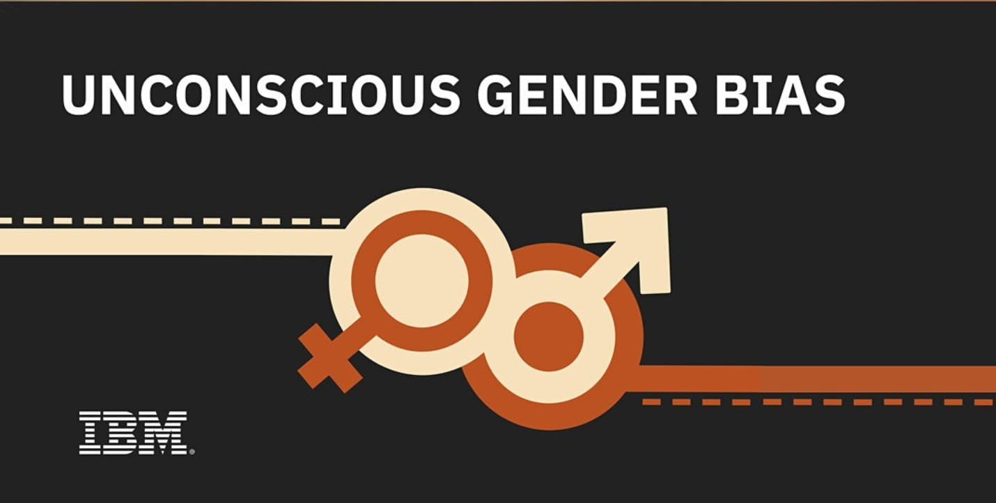 Empowering Women in Tech - Unconscious Gender Bias