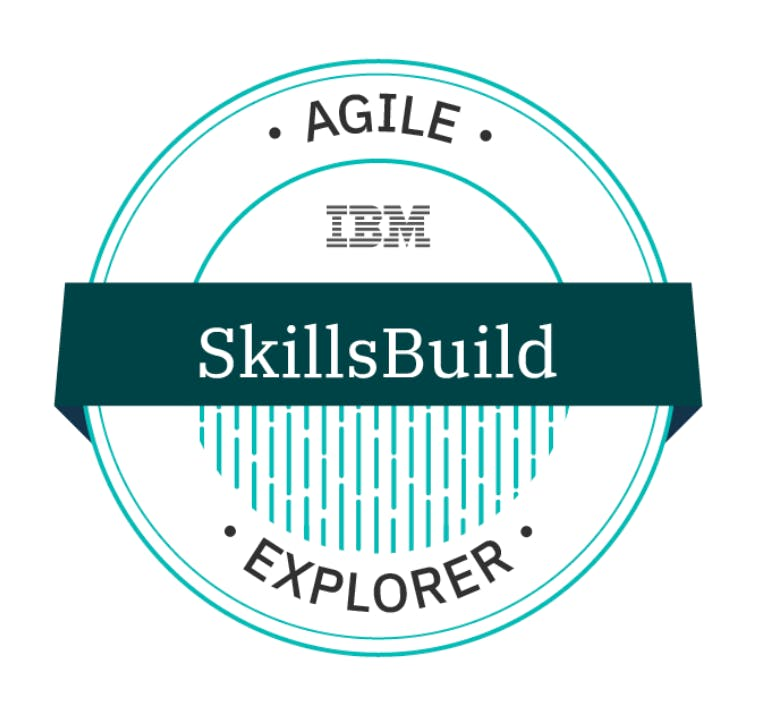 Agile Badge