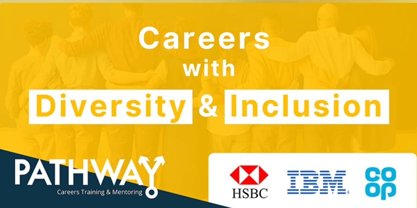 Diversity & Inclusion in Careers: