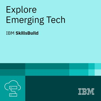 Explore Emerging Tech