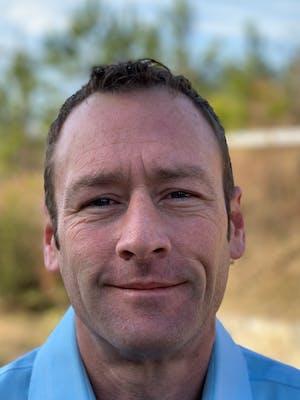 Christian Stevenson