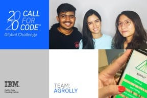 2020 Call for Code winner announced
