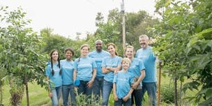 Visit IBMers for the Environment to find ways to get involved