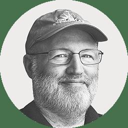 Headshot of Brett Phaneuf