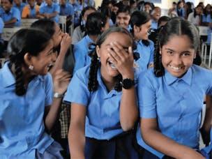 Schools network building new collar skills