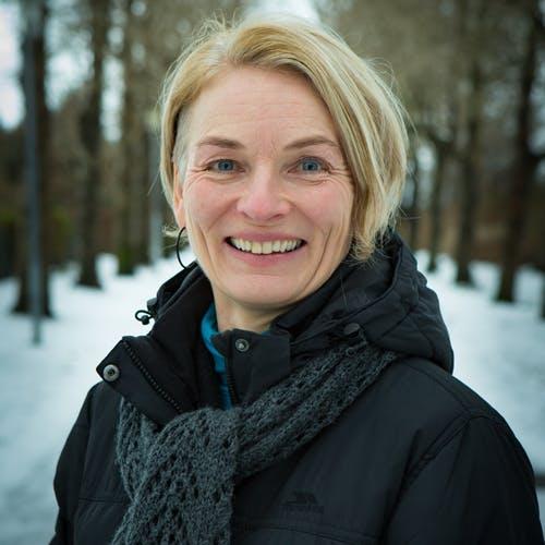 Jóna Hildur Bjarnadóttir, Verkefnastjóri viðburða-, lýðheilsu- og jafnréttismála