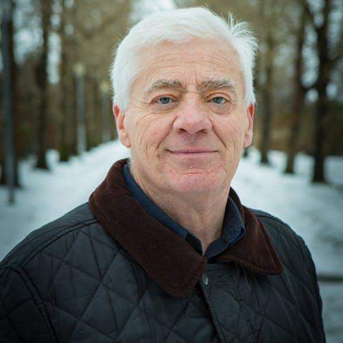 Þórður Bergmann, Fjármálastjóri