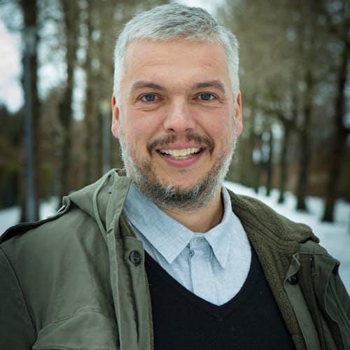 Frímann Ari Ferdinandsson, Framkvæmdarstjóri