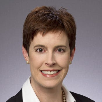 Portrait of MaryAnne Sterling