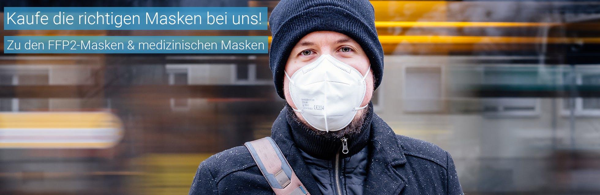 Maskenpflicht 2021