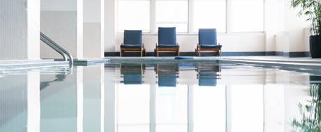 Schwimmbad/Wellness